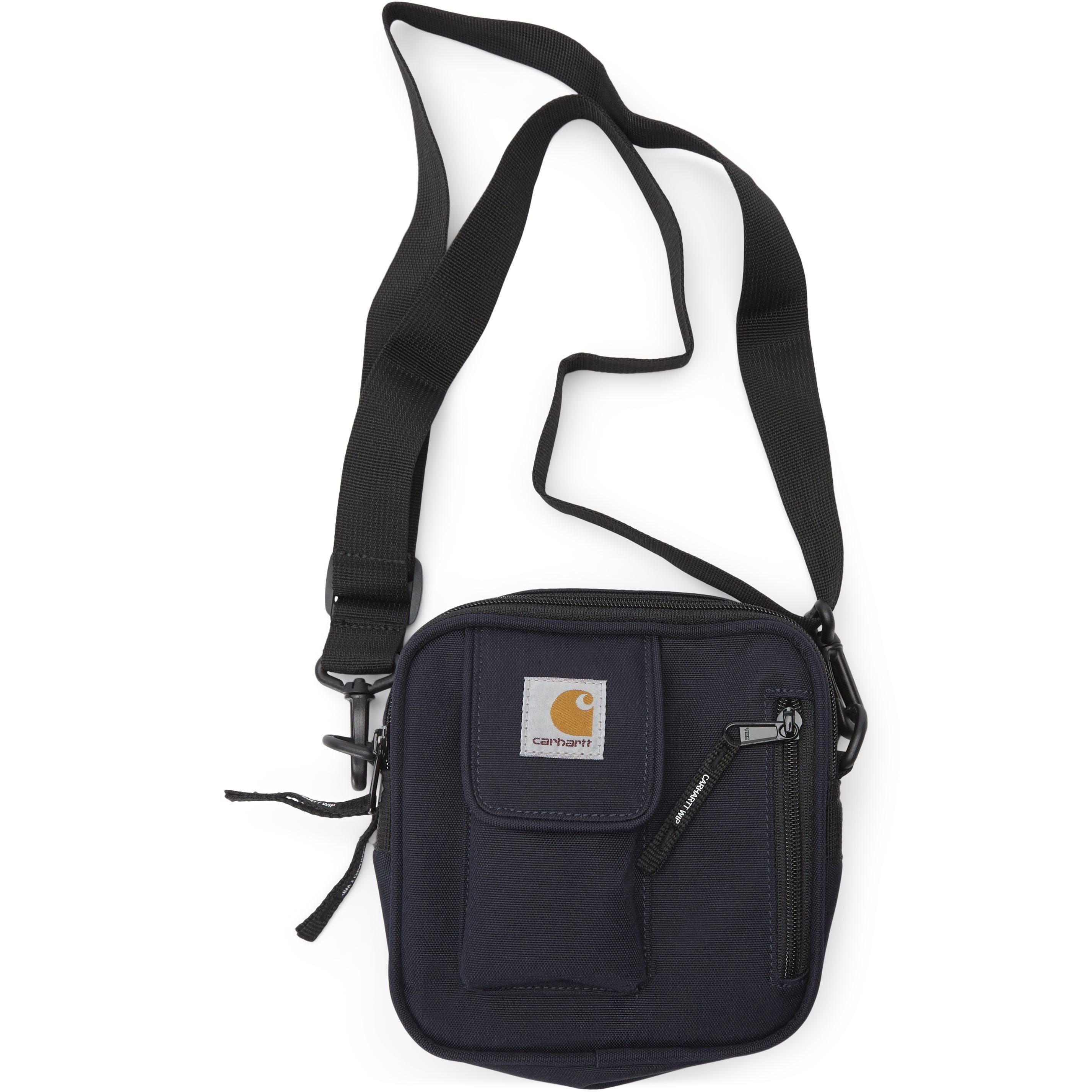 Essentials Small Bag - Tasker - Blå